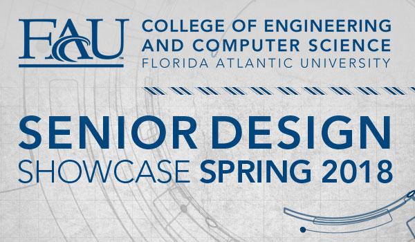 Senior Design Project Showcase